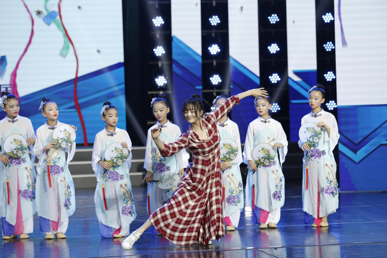 """""""星耀中国""""走进北舞,祖海、刘岩、骆文博等筑梦阳光少年"""