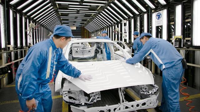 福特汽车发布可持续发展年报:提前8年完成CO2减排目标