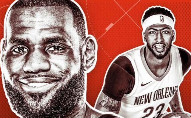 ESPN预测新赛季MVP:詹皇成最大赢家 哈登已降至第四