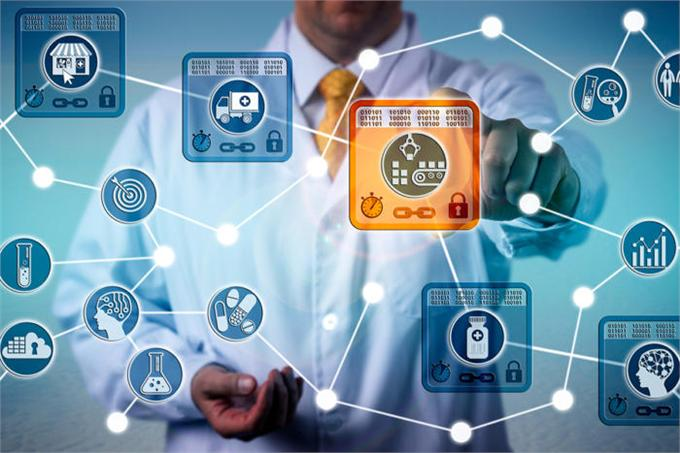 为什么2020年五分之一的医疗机构将采用区块链?