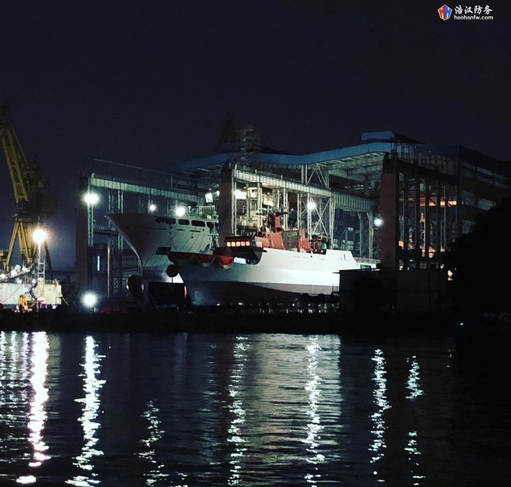 猎潜艇中航材导航技术(北京)