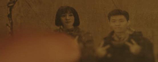 《沙海》沈琼身份竟然是假的,这几大细节暴露了她的真实身份