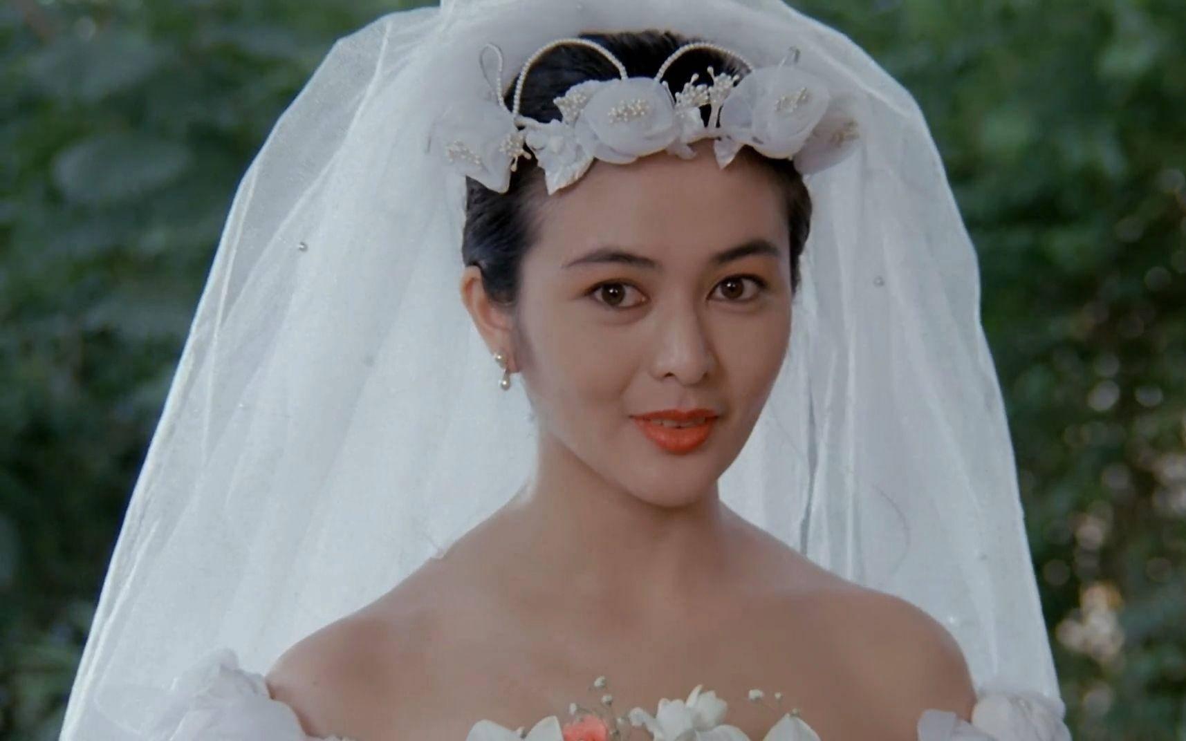 前夫陈泰铭拒认关之琳,为何豪门梦终不能得偿所愿?