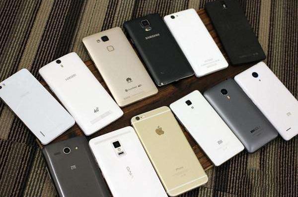 国产手机vs苹果手机 iphone四大硬伤解析
