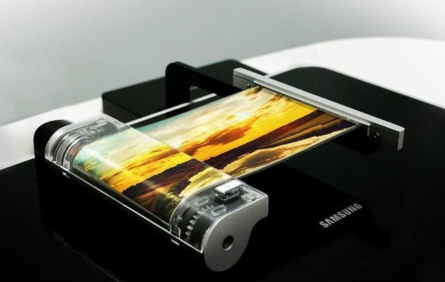 干货分享 关于手机屏幕的那些冷知识点