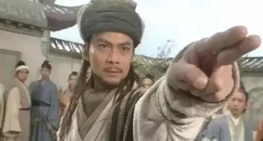 慕容复:如果乔峰回来 我有信心再赢一次