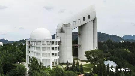 中国天文望远镜重大成果!银河系比你想像的更大!