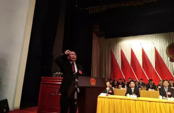 王永礼当选福建泉州市市长,刘洪建当选南平市市长