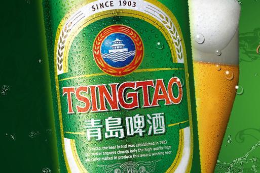 国海证券研报:青岛啤酒高端表现较好,中低端销量保持基本稳定