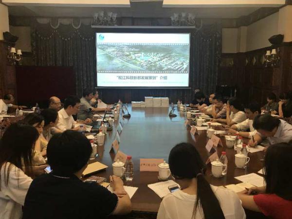 """上海各区主动""""报名""""影视剧取景地,剧组还能AR看景"""