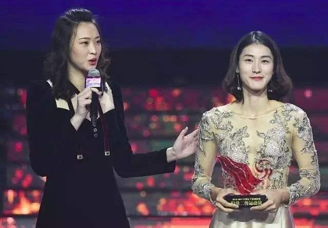 定了!惠若琪成世锦赛解说嘉宾 球迷:会比李莹精彩吗?