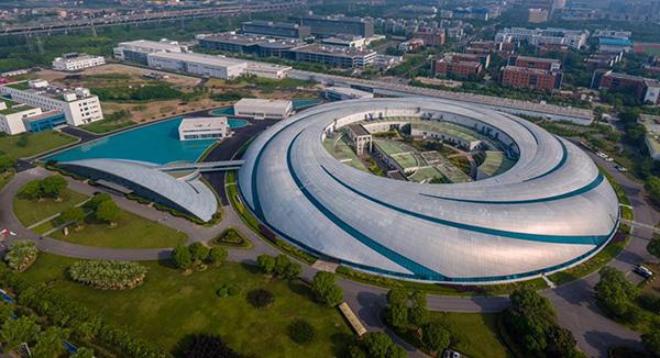 """这台在科研界赫赫威名的""""上海光源"""",超70%设备自主研制"""