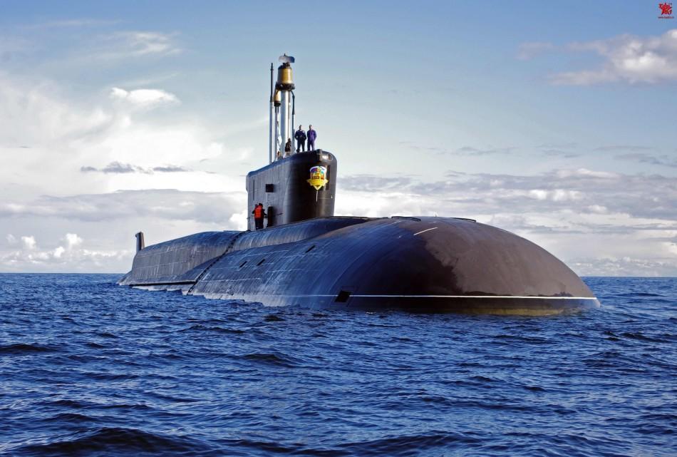 俄海军开发出永久核反应堆?到底是文字游戏还是永动机