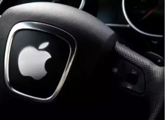 苹果汽车月底小批量生产,一文了解苹果造车的前世今生