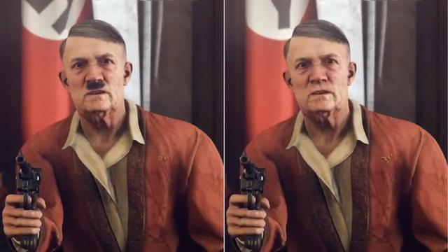 德国将放宽对带有纳粹内容的电子游戏的审查力度