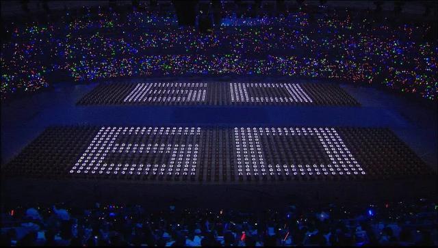 北京奥运十年,张艺谋的后悔,能让林妙可得到安慰吗?