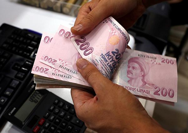 土耳其里拉日贬20%搅动全球市场,新一轮金融危机要来了?