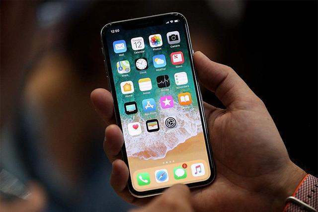 都是高价,为什么苹果iphonex可以,三星galaxy note9就