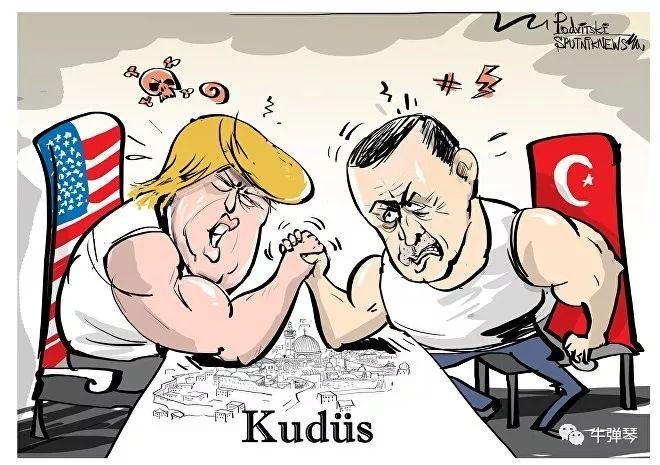 土耳其里拉惨烈暴跌,但事情不是你想象的那样简单!