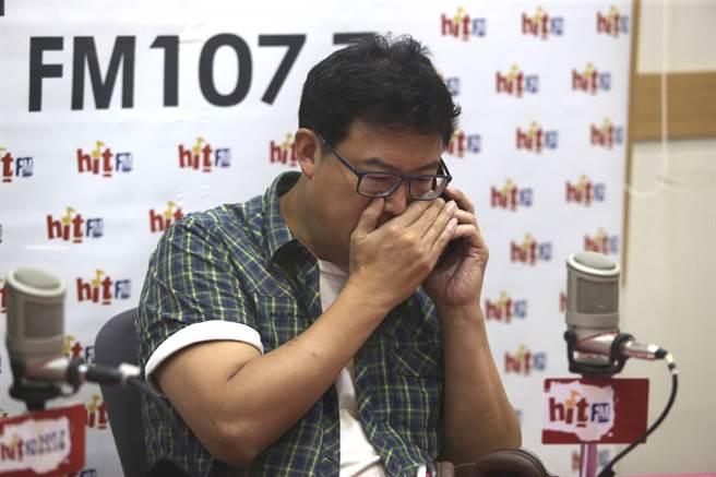 台政大教授批姚文智参选姿态傲慢:绝不会投票给民进党
