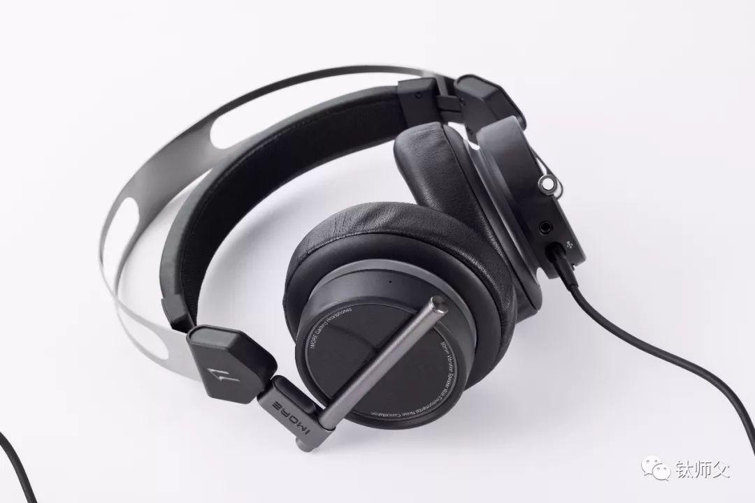 浑身黑科技的吃鸡利器,1MORE电竞头戴式耳机体验