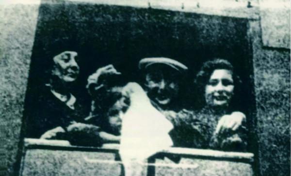 档案春秋︱逃亡与拯救:八十年前的犹太难民潮