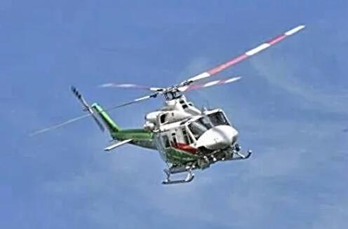 日本一架防灾救援直升机坠毁 机上9人全部遇难