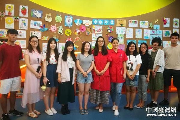 台湾青年在北京,古老或现代都可容纳她们的梦想