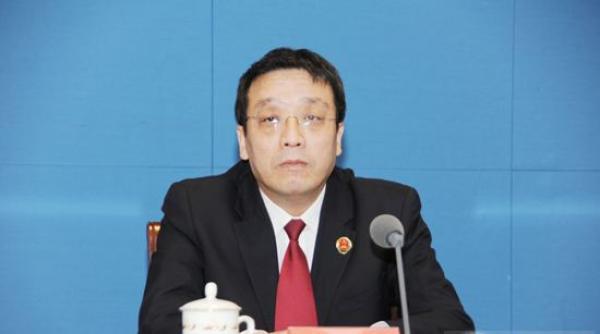 宋寒松履新驻住建部纪检组长,数月前刚刚履新中央纪委