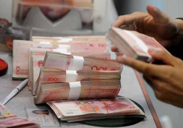 """中美国债收益率首次出现倒挂:中国现在真""""有钱""""了"""