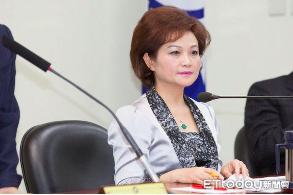 国民党又闹分裂!嘉义市议长萧淑丽等10人被开除党籍