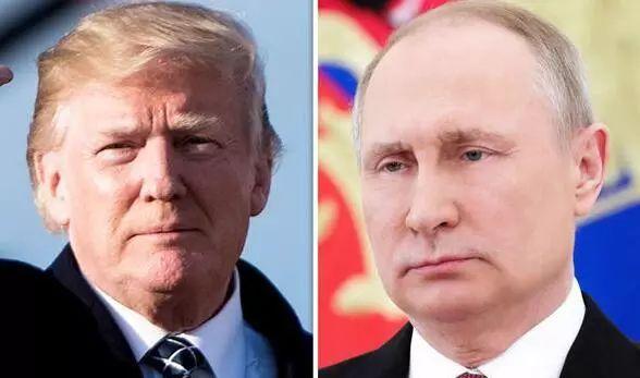 """特朗普政府""""反复无常""""对俄实施新制裁,意欲何为?"""