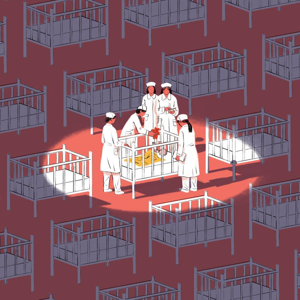 专家:中国的生育率下降太快