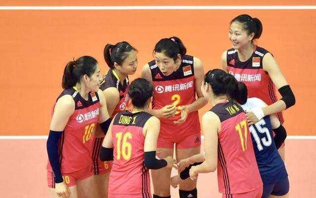亚洲3强与女排争冠,韩国想上演世界女排联赛的奇迹!
