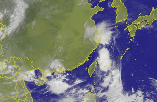 国家海洋预报台发风暴潮橙色警报:多地有风暴增水