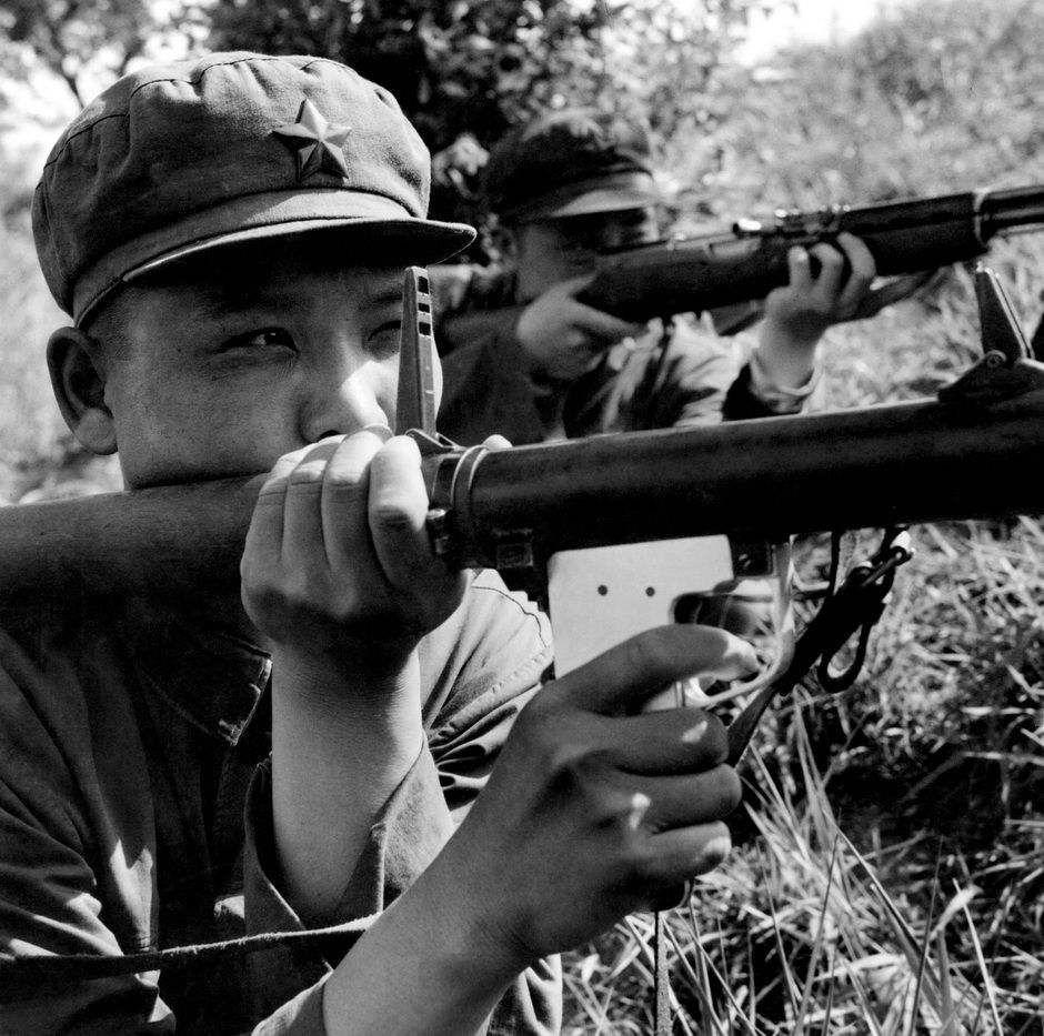 珍宝岛冲突的大功臣:探秘中国初代40毫米火箭筒