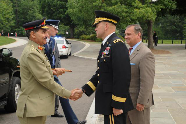 干的漂亮!巴基斯坦与中俄默契配合痛击美国
