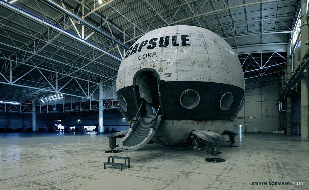 日本科学家研究证实 七龙珠重力室锻练是真的