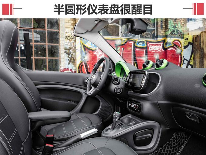 奔驰纯电动smart将在北汽国产 售价15万贵不贵-图3