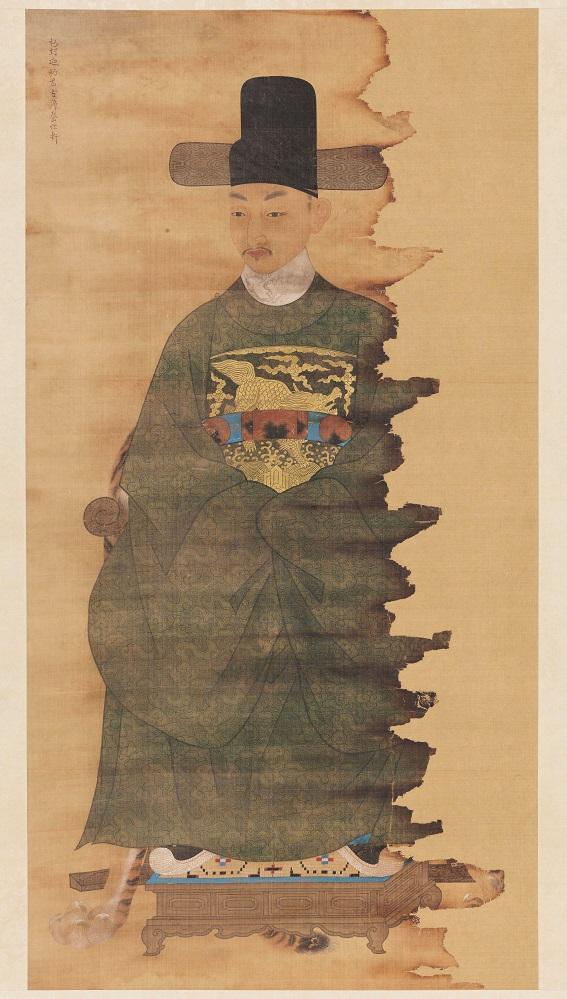 朝鲜君主英祖与昭训李氏之间的爱恋:名虽男女