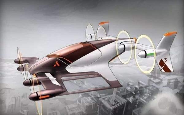 中国顶尖女汽车设计师乌琳高娃加入一飞智控,行业准独角兽蓄势待发