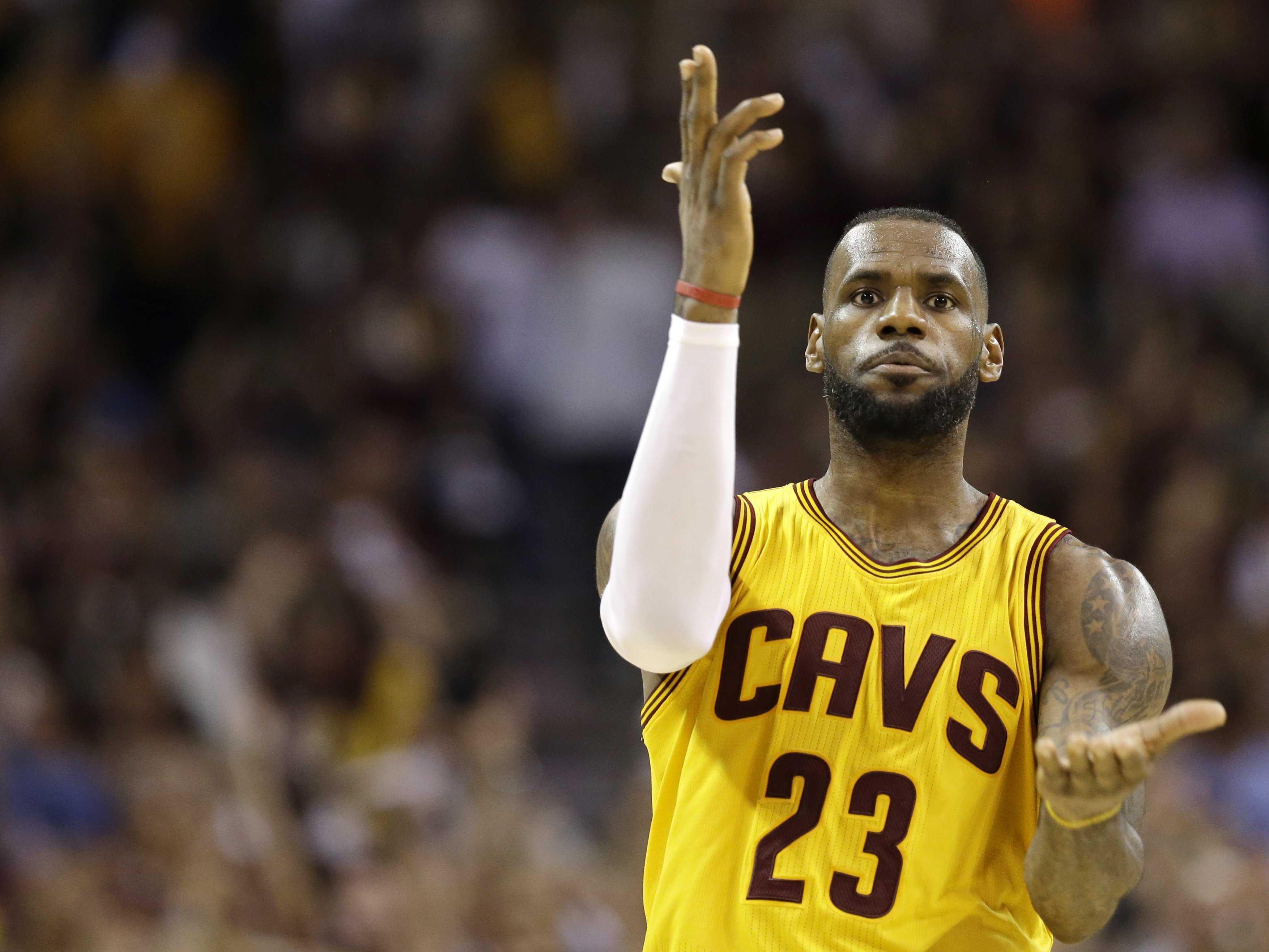 NBA十大最具影响力球员:库里力压科比 第一无悬念