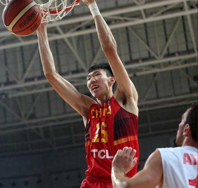 菲律宾篮协主席:NBA正调查周琦参加亚运会资格