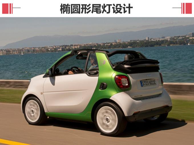 奔驰纯电动smart将在北汽国产 售价15万贵不贵-图2