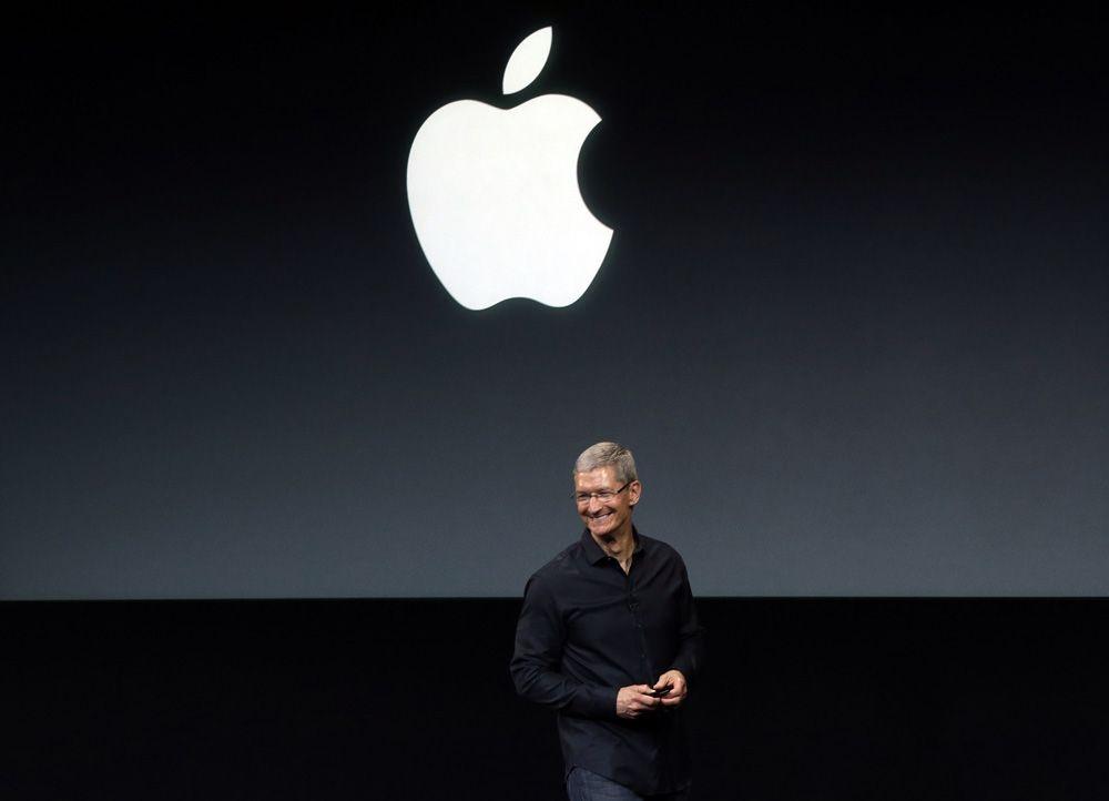 苹果2018 年秋季新品发布会 新款Apple Watch显示屏幕将会增大15%