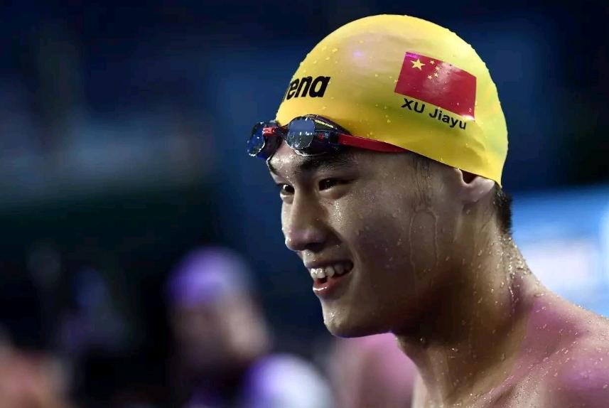 亚运会中国一人金牌或超孙杨 剑指5金还要破世界纪录