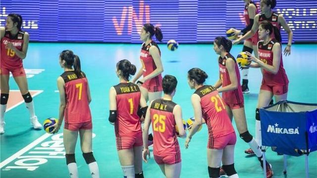 中国女排打亚洲队伍的最大心得!以高快制快变百试不爽