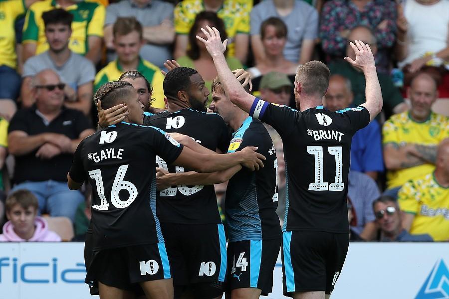 英冠最新积分榜:米堡居首利兹联次席 兰帕德主场大败