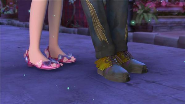 叶罗丽第6季: 盘点片中最时尚的6双鞋子, 图5最性感图片