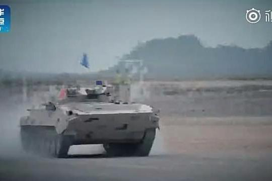 """超燃100秒!回看""""国际军事比赛""""库尔勒赛区精彩瞬间"""